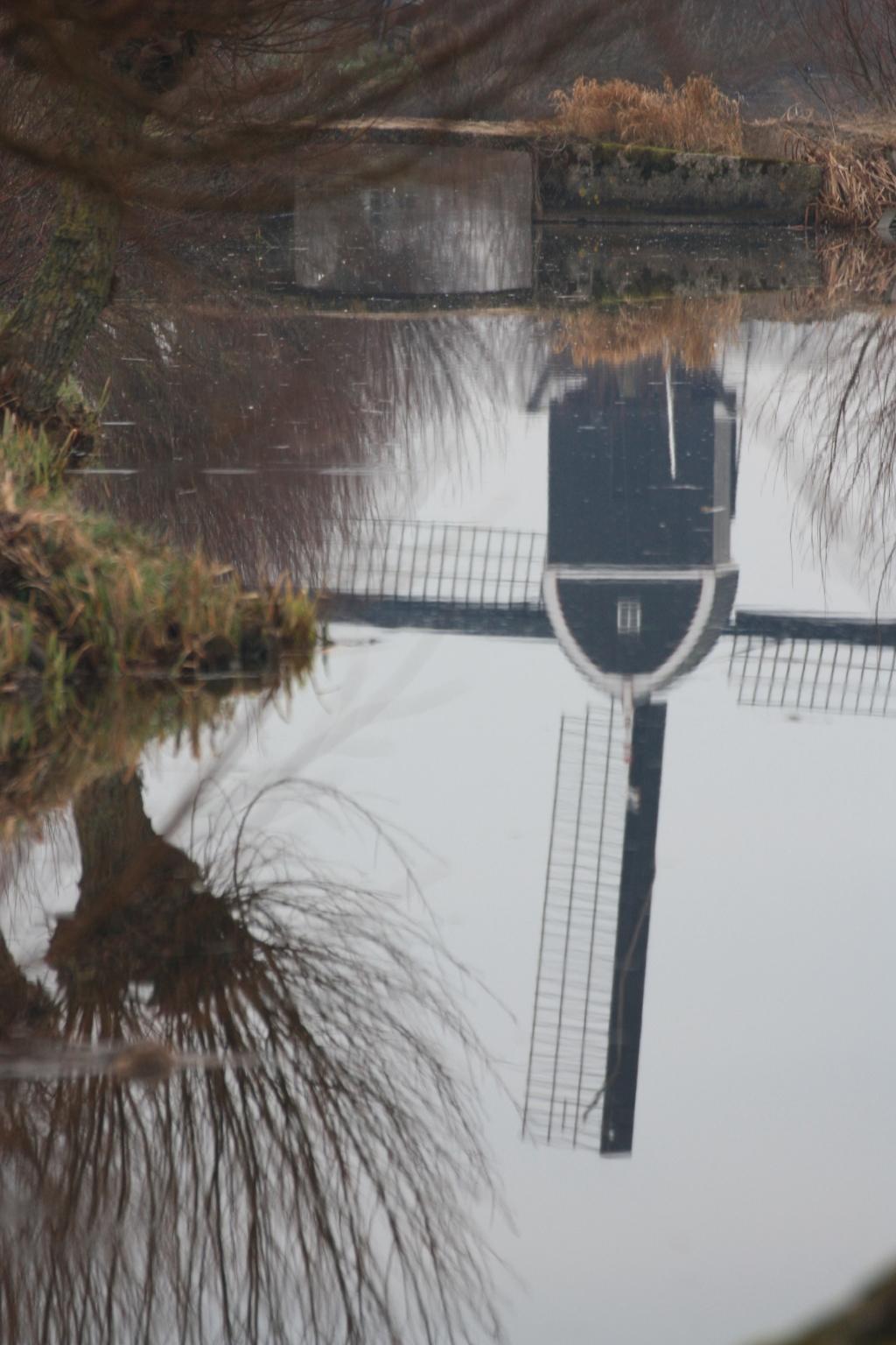 Upside down? J. Jansen © BDU media