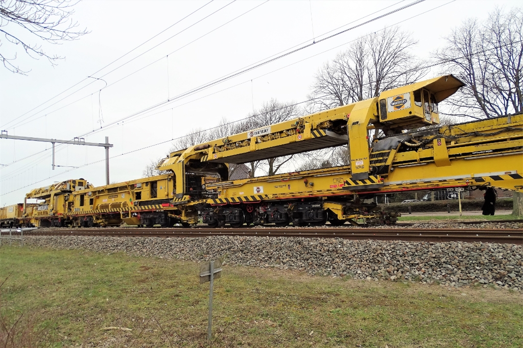 Rails Hans Blomvliet © BDU media
