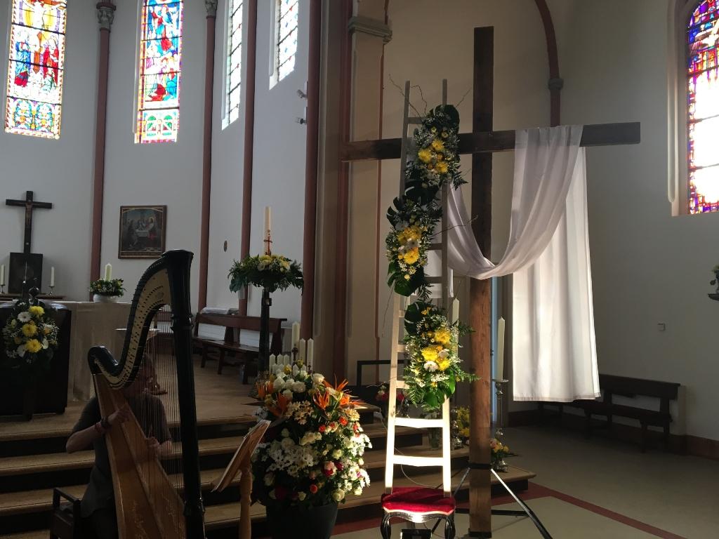 Het kruis van Pasen Patrick Gunther © BDU media