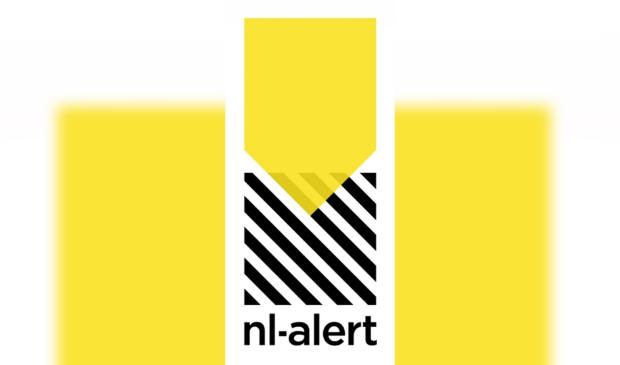 Logo campagne NL-Alert