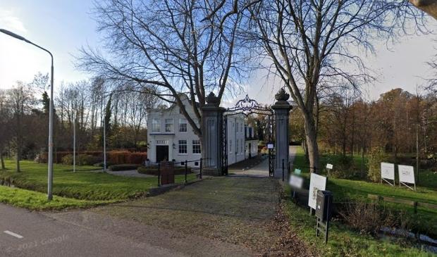 <p>Buitenplaats Wester-Amstel</p>