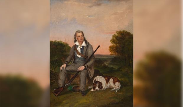 <p>John James Audubon was naast schilder ook slavendrijver.&nbsp;</p>