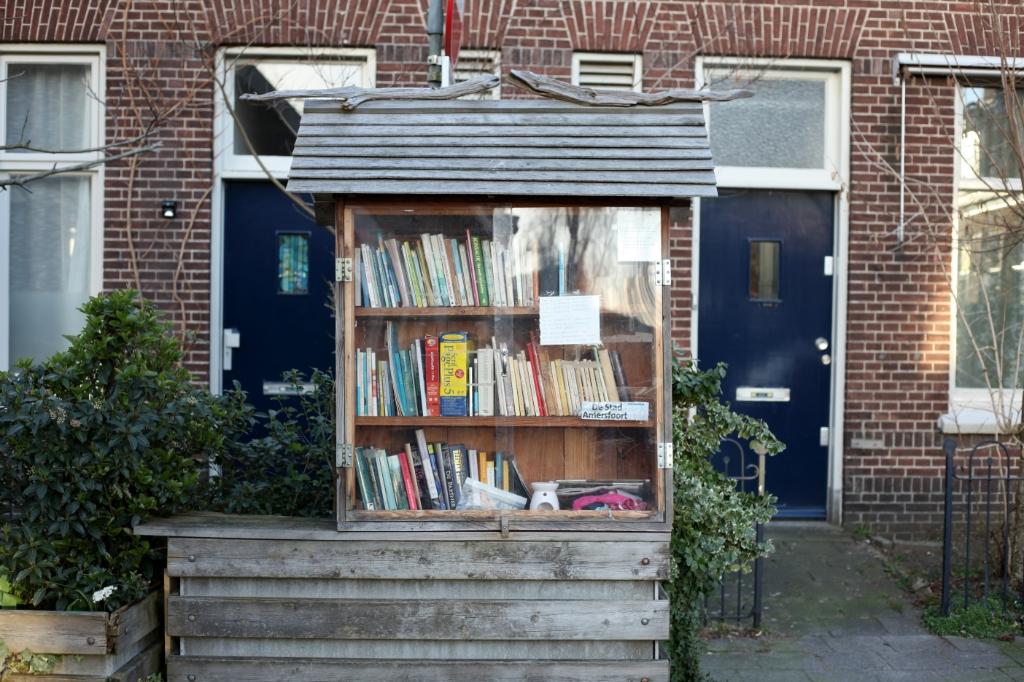 <p>Joannes Tolliusstraat - Bergkwartier&nbsp;</p> Koos van Noppen © BDU media