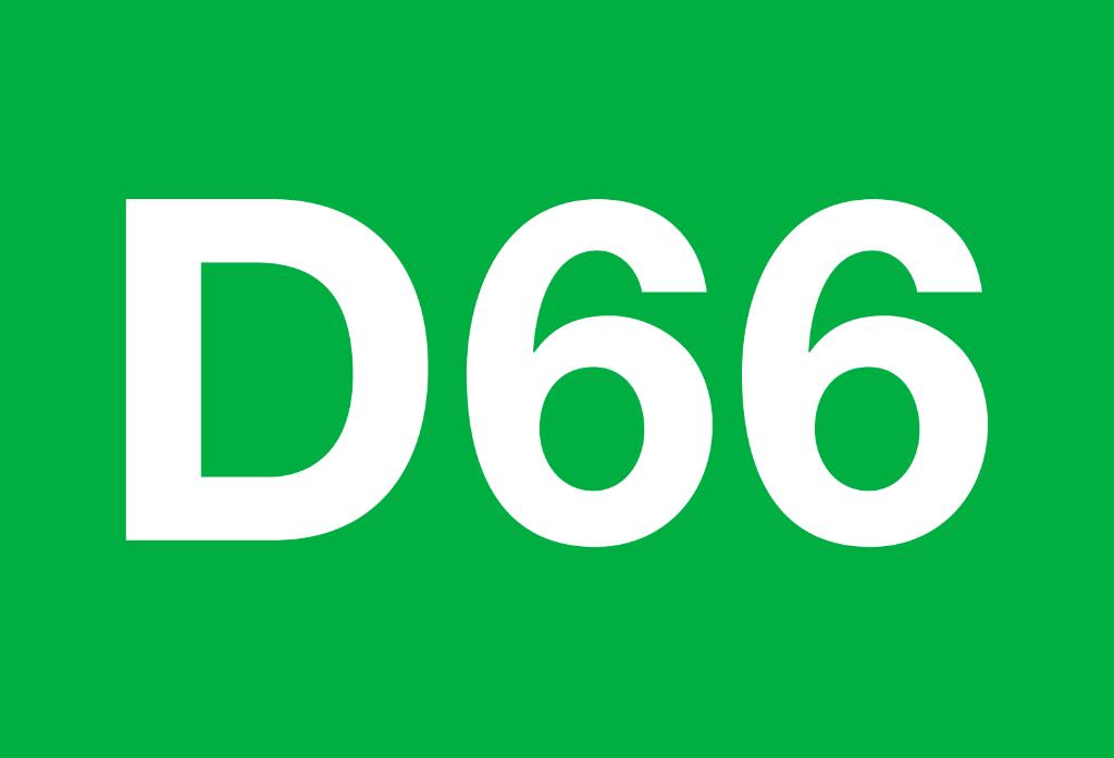 D66 © BDU media
