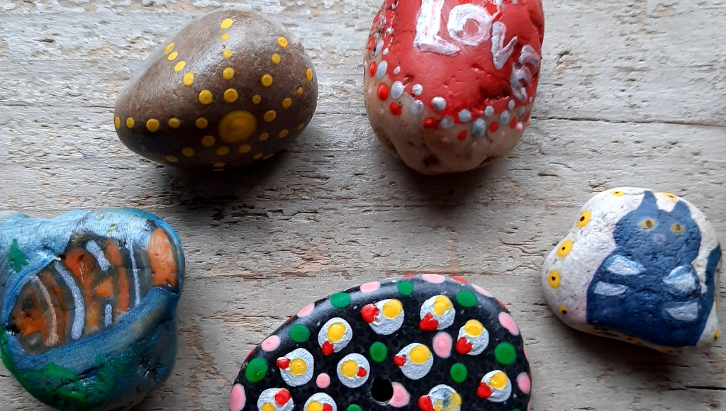 Happy Stones Hardinxveld © BDU media