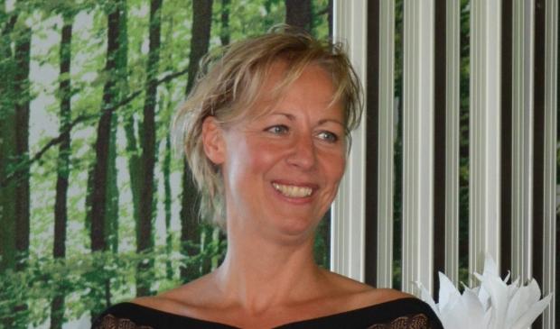 <p>Marjolein van Belle startte begin 2019 het gezondheidscentrum Sansoma in Doorn.</p>