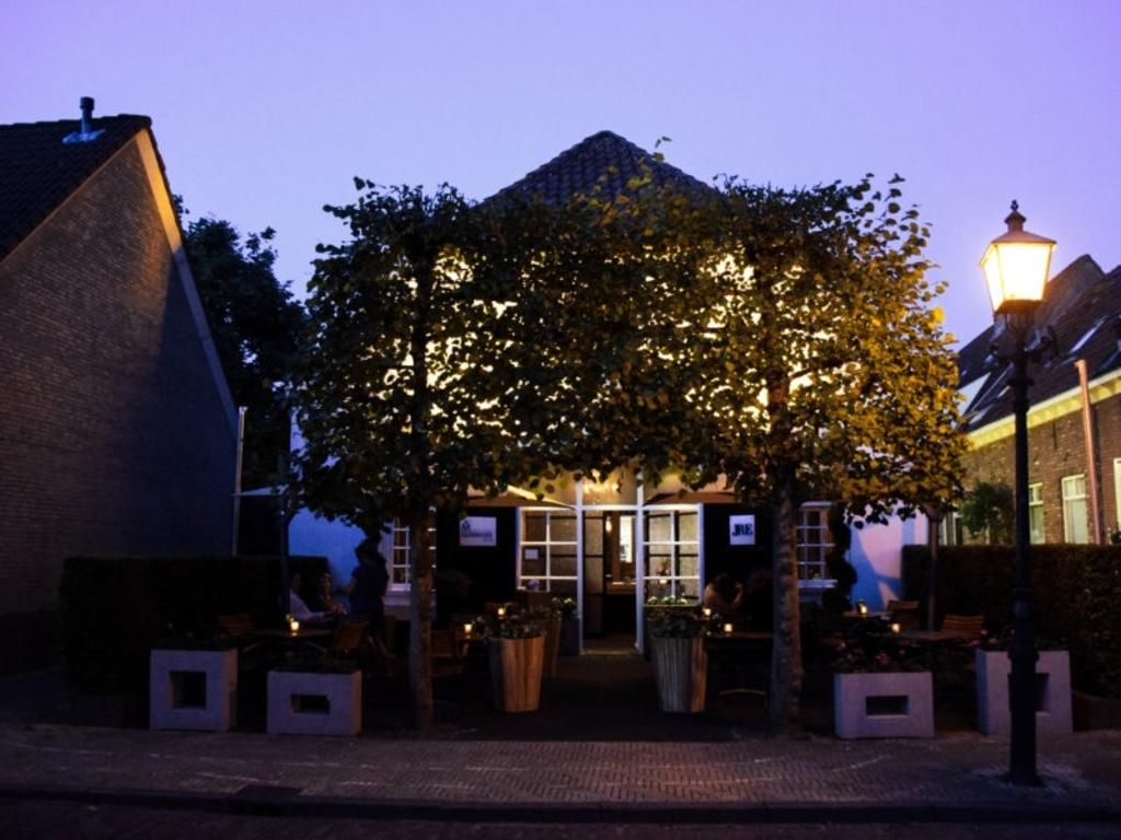 Basiliek Harderwijk © BDU media