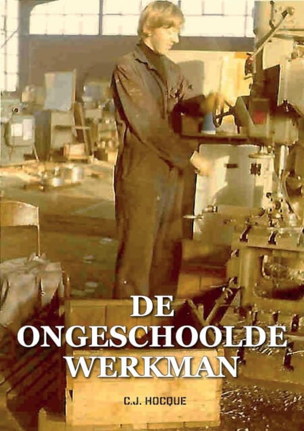 boek cover n.v.t. © BDU Media