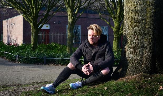 <p>Na circa elf jaar vertrekt Lars Oostland als jongerenwerker uit de gemeente Nijkerk.</p>