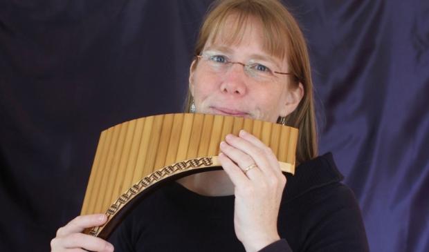 Claire Broekhuis-Smoorenburg