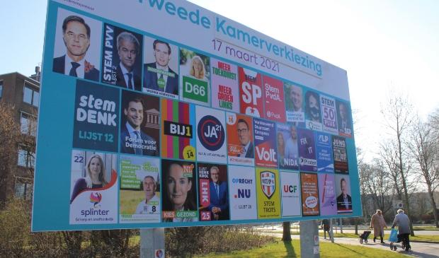 <p>Op 15, 16 en 17 maart dit jaar stemt Nederland opnieuw voor de Tweede Kamer, maar hoe verging het de vorige verkiezingen?</p>