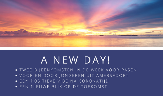 A NEW DAY!