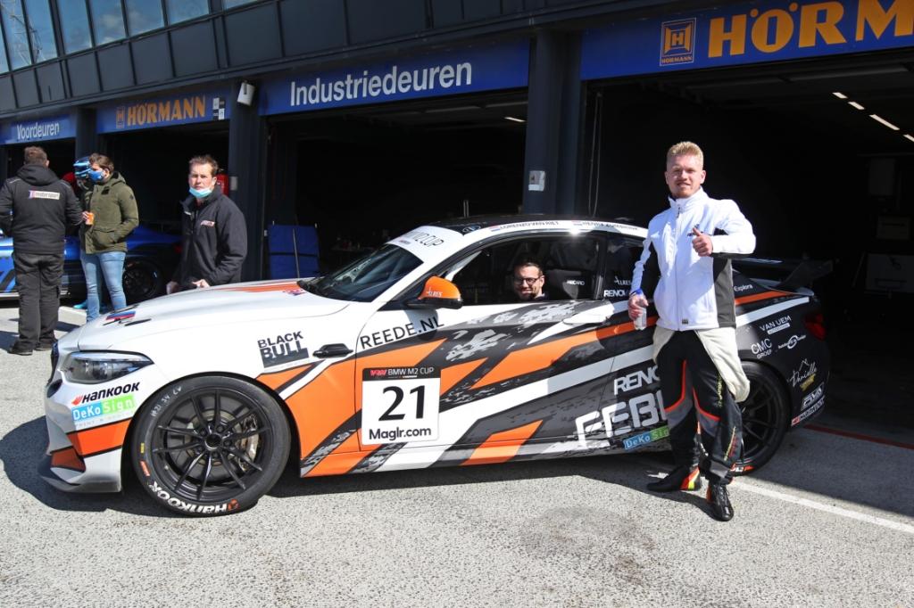 Bas Kaligis/RaceXpress.nl  © BDU