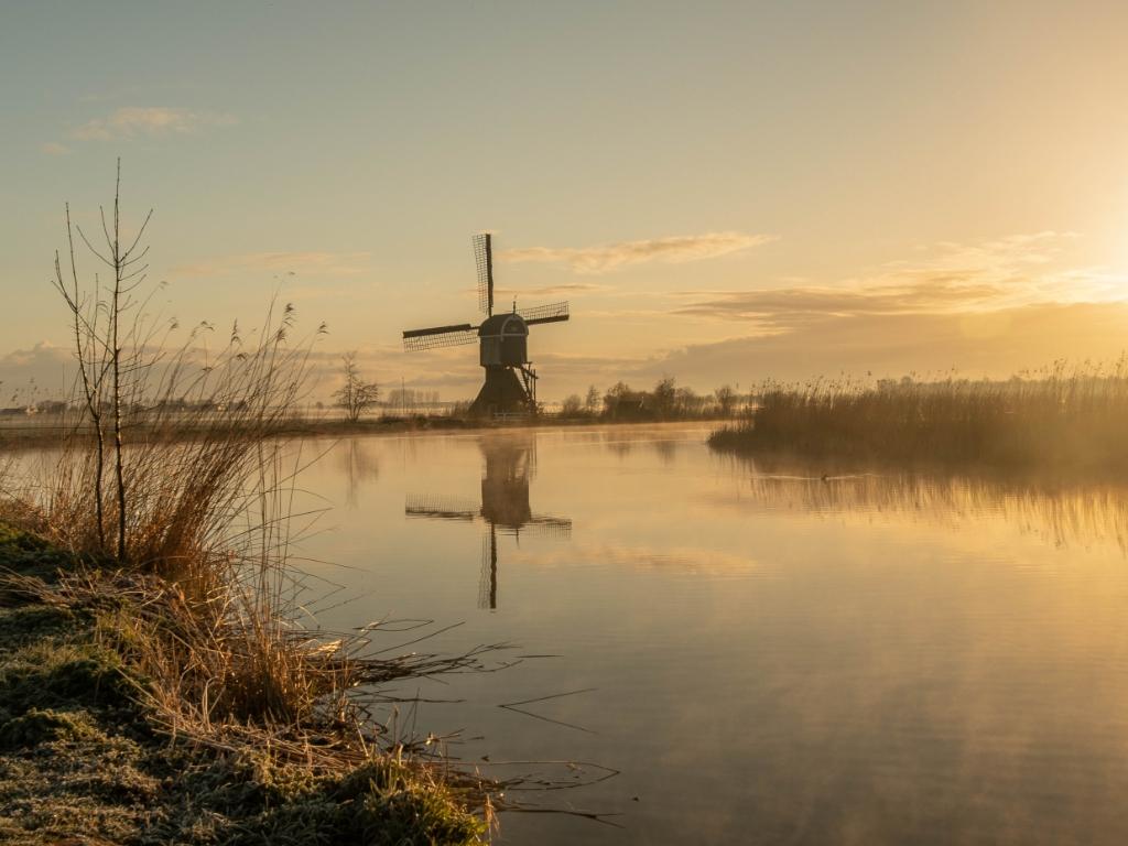 <p>Arie Jan van Termeij</p> © BDU media