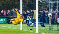 Vier typische taferelen in het amateurvoetbal