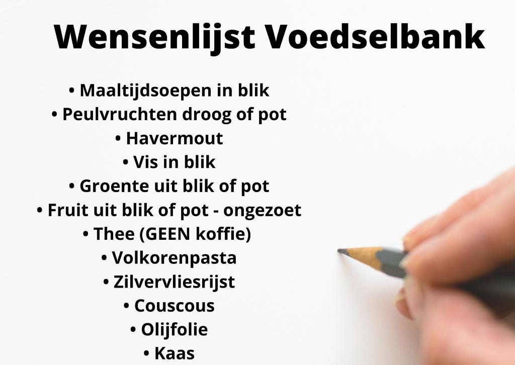 <p>Voedselbank Kromme Rijn</p> © BDU media