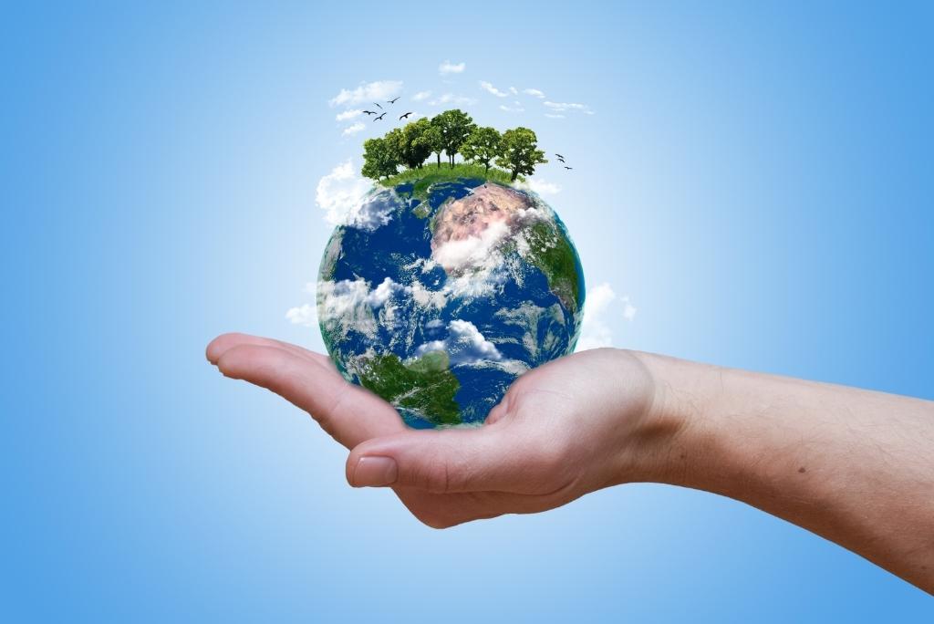 Draag bij aan duurzame woonwijken door je CO2-voetafdruk bij te houden! NMU © BDU media