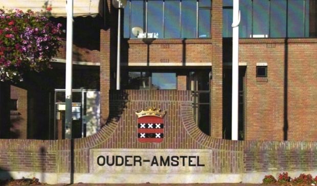 Heus, samen maken we Ouder-Amstel
