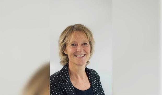 Anneke van Dijck