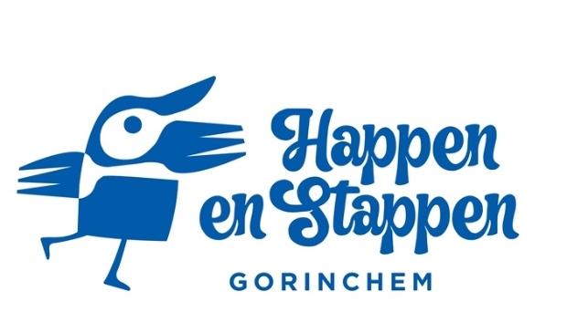 <p>Happen en stappen is 17 en 18 april voor het eerst te beleven in Gorinchem</p>