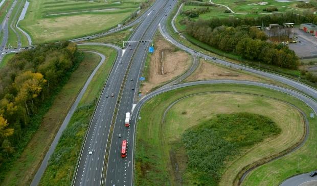 <p>De oprit naar de A9 richting Amstelveen gaat vijf nachten dicht.</p>