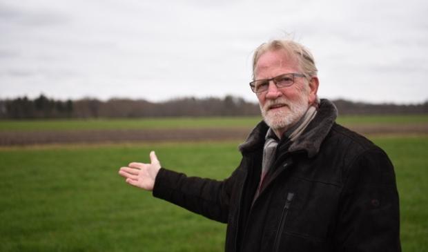<p>Klaas Roskam (VVD): &#39;Er liggen afspraken met de regio en daarbinnen zijn er mogelijkheden voor Leusdenaren.&#39;</p>