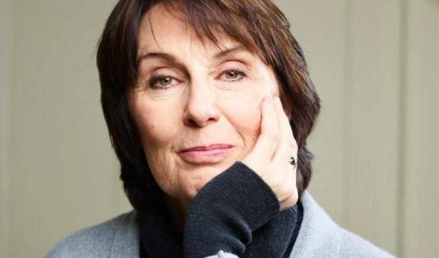 <p>Journaliste en schrijfster Pauline Broekema.</p>