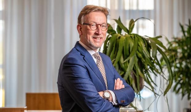 <p>Tabe Jan Schutte: ,,Wij merken in de praktijk dat geldleningen in de familiesfeer nog weleens voor discussies kunnen zorgen.&quot;</p>