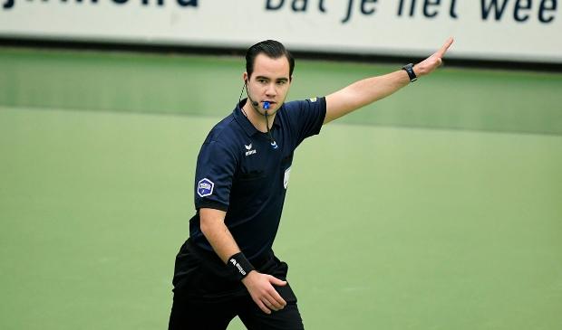<p>Stan de Groot</p>