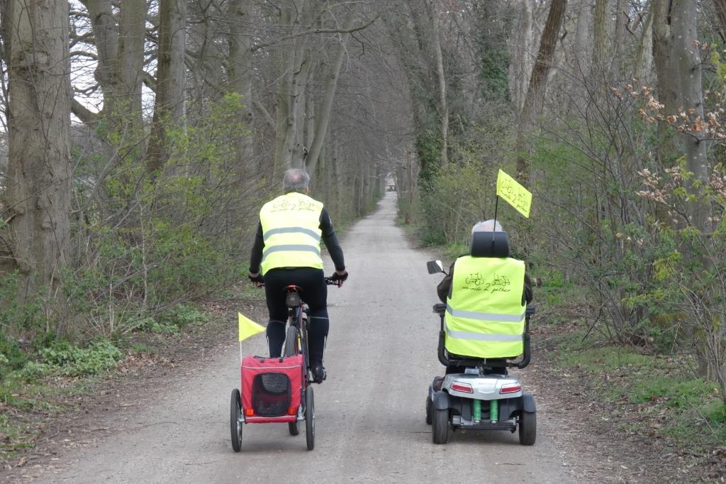 Veiligheid voorop door continue begeleiding I. Keurntjes © BDU Media