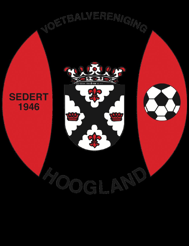 Voetballen in de meivakantie vv Hoogland Voetbalschool © BDU media