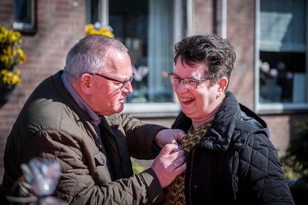 Metta Broekhuizen Suzanne Heikoop © BDU media