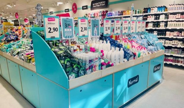 Deense discount drogisterij heeft voor Hoofddorp gekozen vanwege de mix qua winkels.