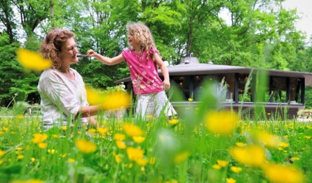 Het Theehuis op Oud Groevenbeek is genieten voor iedereen