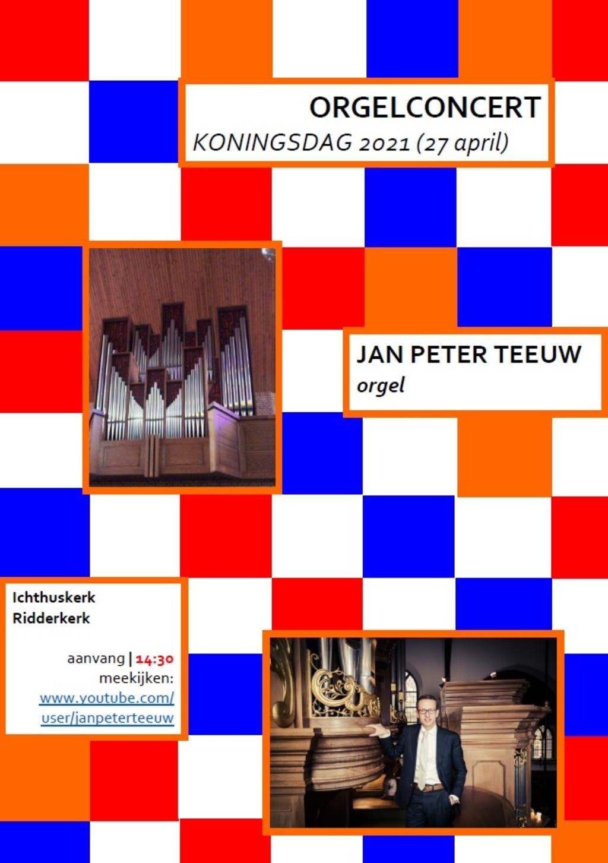 Jan Peter Teeuw © BDU media