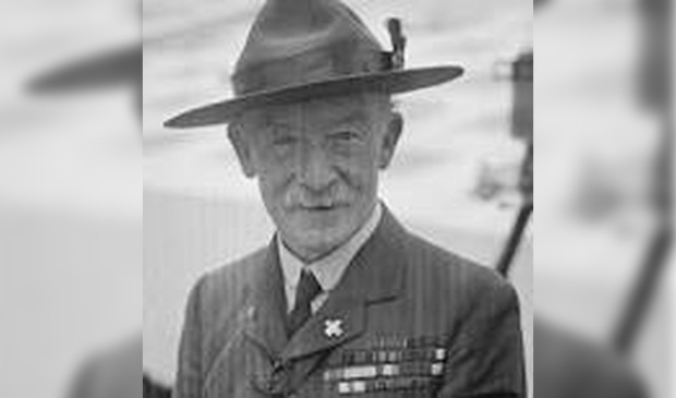 R. Baden Powell