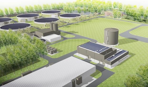 <p>20.000 woningen worden verwarmd met rioolwater</p>