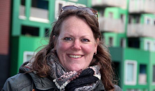 Kindercoach Jolanda Zijderveld
