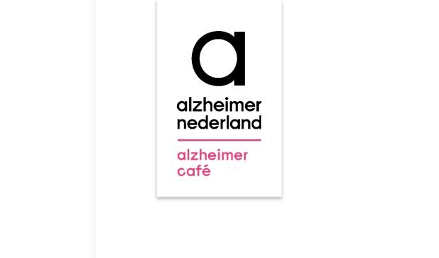 logo Alzheimer Café