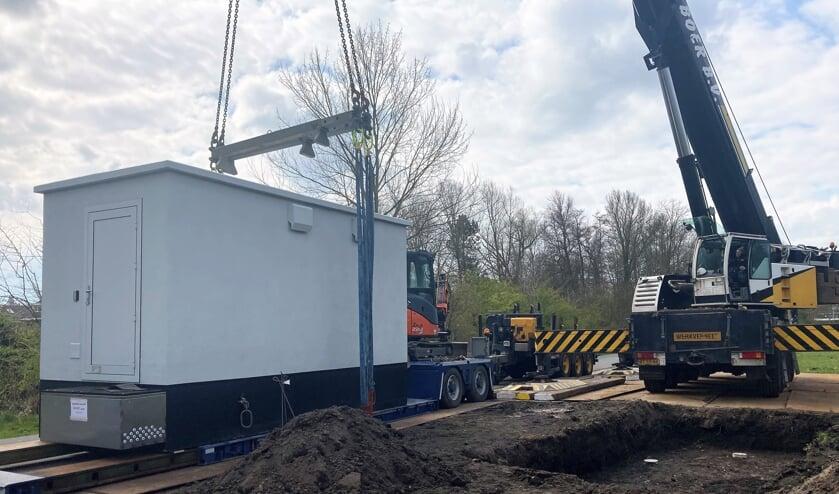 Belangrijke stap voor aanleg glasvezel in Bloemendaal, Overveen en Santpoort-Zuid