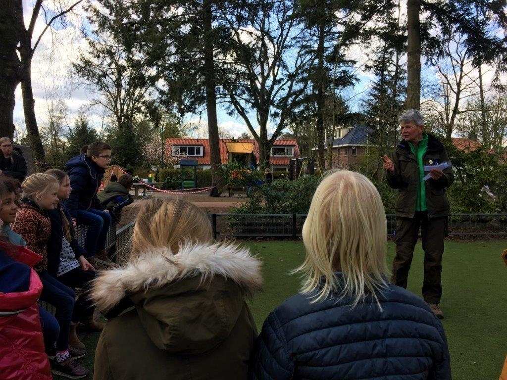 Stichting Nationaal Park Utrechtse Heuvelrug © BDU