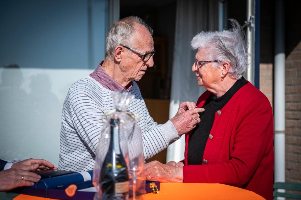 Familie van den Bout-Bakker Suzanne Heikoop © BDU media