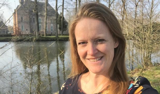 Regiomanager Judith Hellema-Juurlink