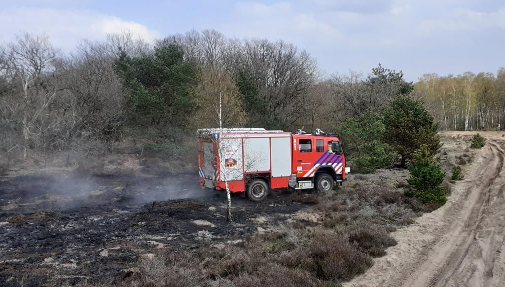 Brandweer Leusden © BDU media
