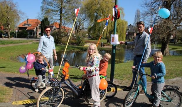 Oranjevereniging Driebergen © BDU