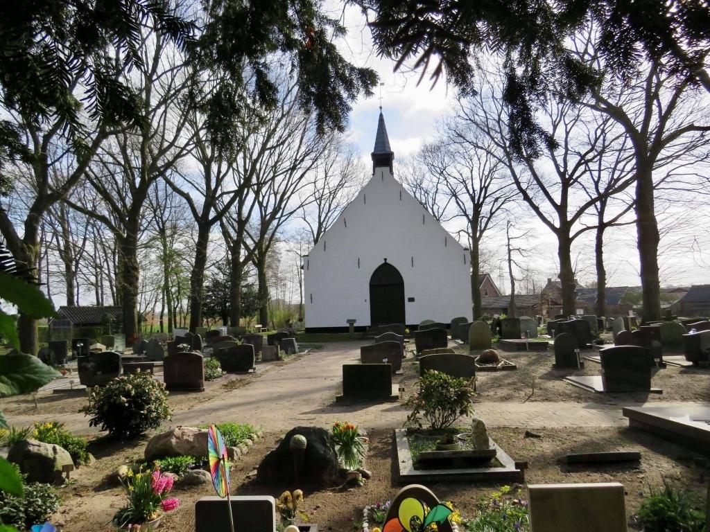 6Capel Coelhorst (1363 en gerestaureerd in 2003) Onno Wijchers © BDU media