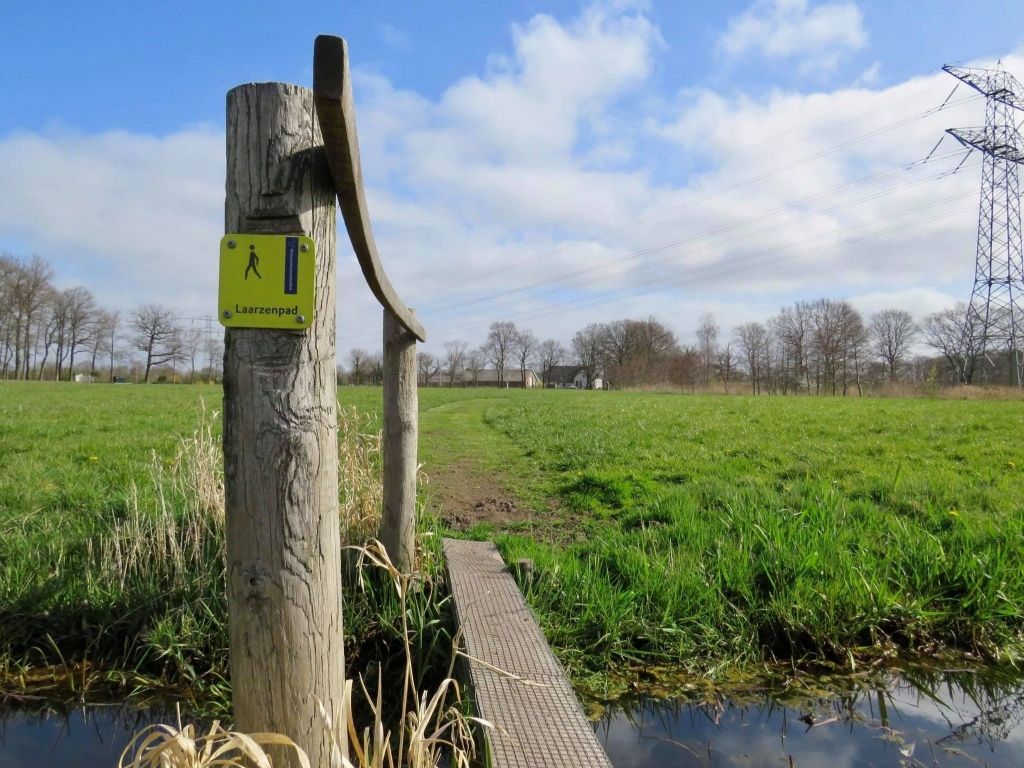 3Loopplank met leuning halverwege het Laarzenpad Onno Wijchers © BDU media