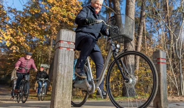 Veiliger fietsen tot je 100ste
