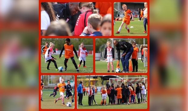 Oranjefestival S.V.W. 24-4-2021