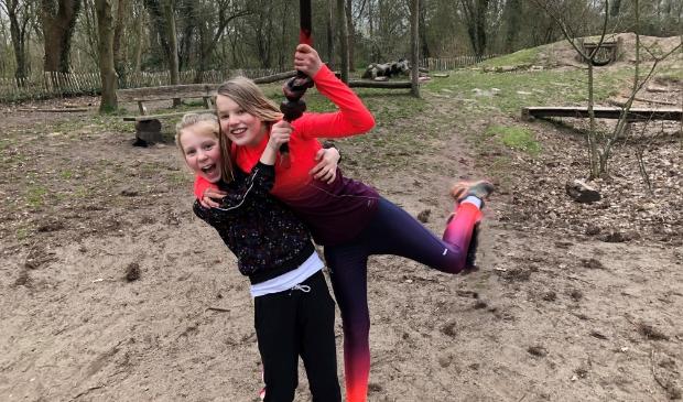 Skills & Fun outdoor